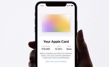 Apple Izinkan Pengguna Apple Card Telat Bayar Karena Wabah Corona