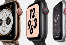 Apple Rilis Program Penggantian Layar Apple Watch Gratis