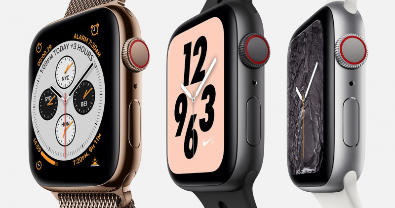 Apple Watch Akan Bisa Mendeteksi Gejala Dementia