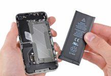 Apple Siapkan iPhone dengan Baterai Mudah Dilepas?