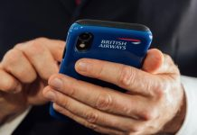 British Airways Bagikan iPhone XR ke 15.000 Pegawai