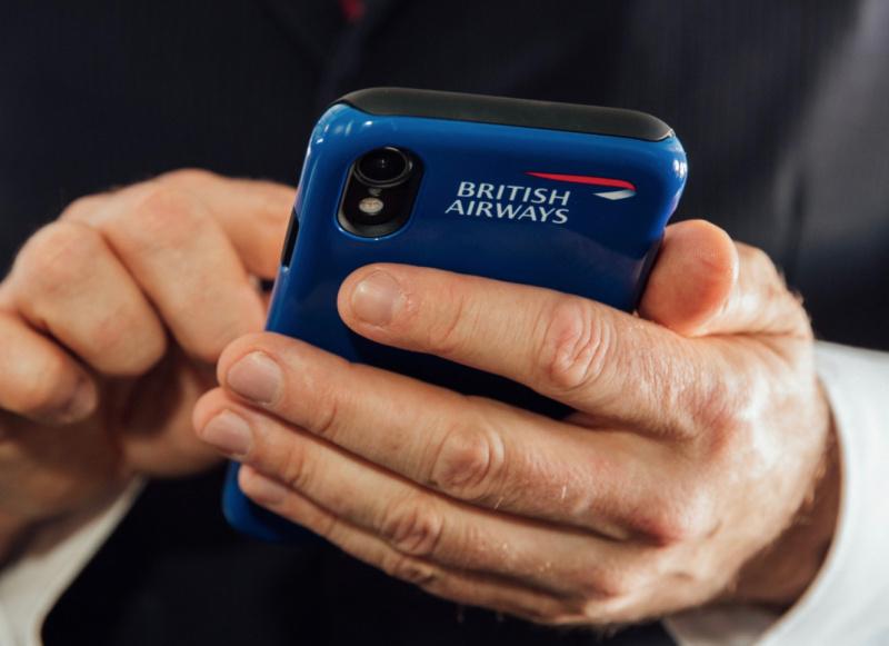 British Airways Bagikan iPhone XR ke 15.000 Pegawai