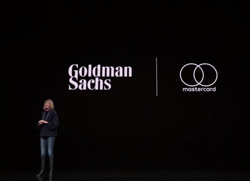 Goldman Sachs Kucurkan $350 Untuk Satu Apple Card