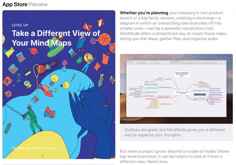 Editorial App Store Kini Bisa Diakses Lewat Web