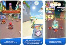 Pre-Order Mario Kart Tour for iOS Sudah Dibuka