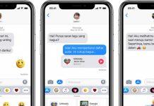 Message App di Mac Akan Sama Dengan iOS 14?