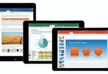 Microsoft Office for iOS Kini Gabungkan Word, Excel, dan PowerPoint