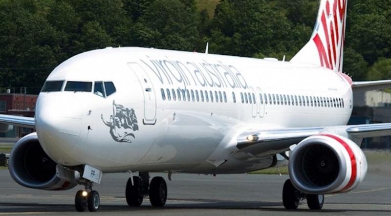 Dilarang Terbang, MacBook Dianggap Berbahaya oleh Maskapai Virgin Australia