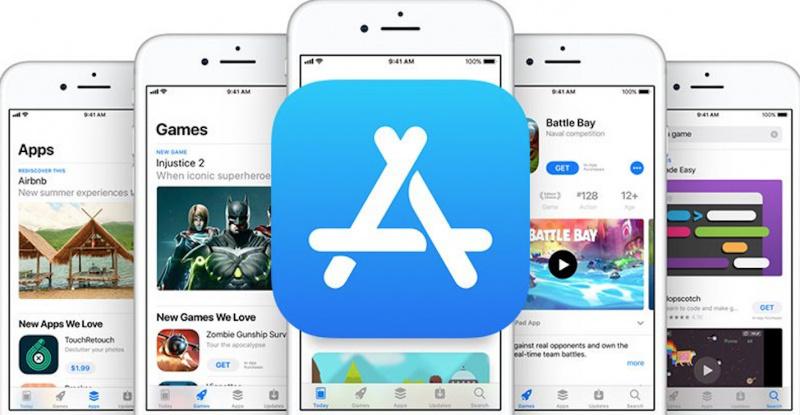 Apple Tunda Update Ribuan Aplikasi di App Store Karena Lisensi