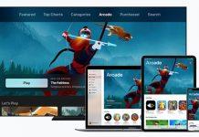 Apple Arcade Sudah Dirilis ke Beberapa Pengguna
