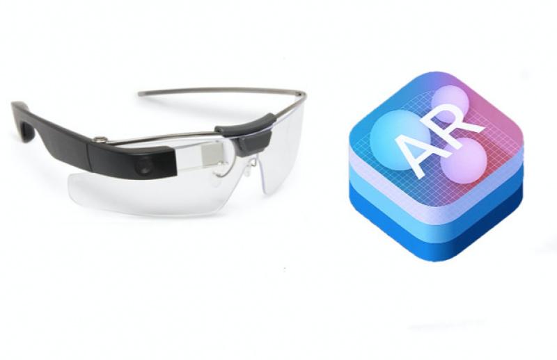 Xcode 11 Beberkan Perangkat AR Apple yang Baru