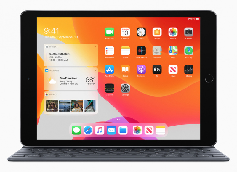 Apple Siap Rilis iPad 10.2 Inch ke Publik, Pre-Order Segera Dikirim