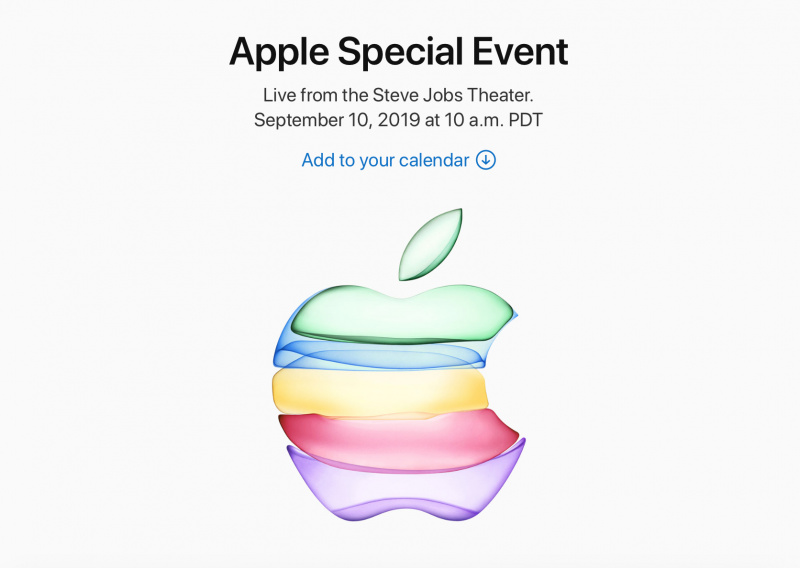 2 Juta Orang Tonton Apple Special Event di YouTube