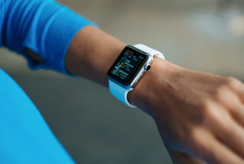 Apple Watch Terbaru Siap Gunakan Teknologi Wrist ID