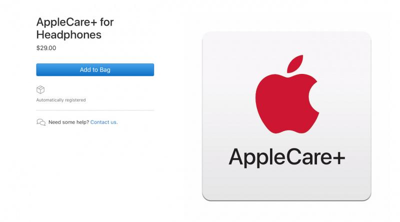 AppleCare+ Kini Hadir Untuk AirPods dan Beats Headphone