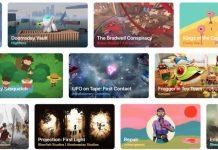 Inilah Daftar Game yang Hadir di Apple Arcade