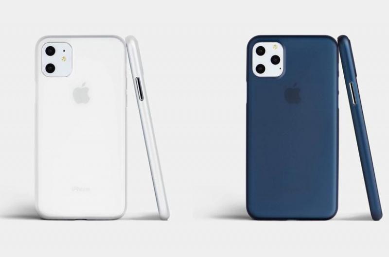 Produsen Case Bocorkan Desain iPhone 11, Seperti Ini