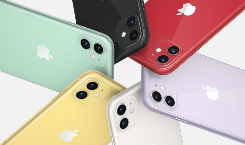 Baterai iPhone 11 Diklaim Awet dan Tidak Mudah Rusak