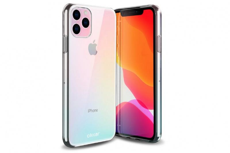 Olixar Bocorkan Desain dan Warna Baru iPhone 11