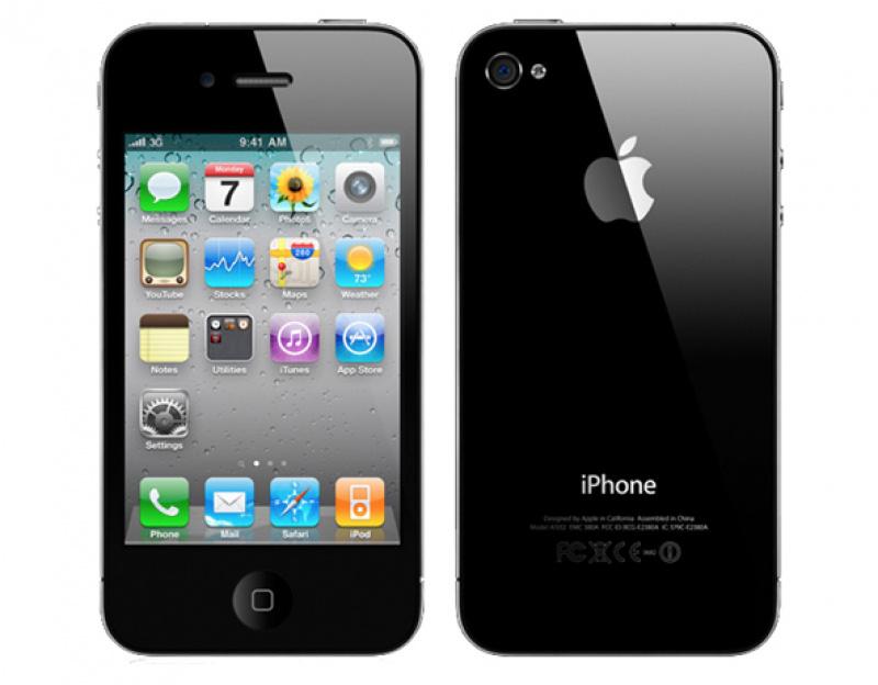 iPhone 2020 Akan Pakai Frame Metal Seperti iPhone 4?