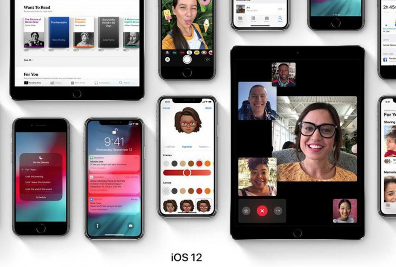 Apple Tutup Jalur Downgrade ke iOS 12.4