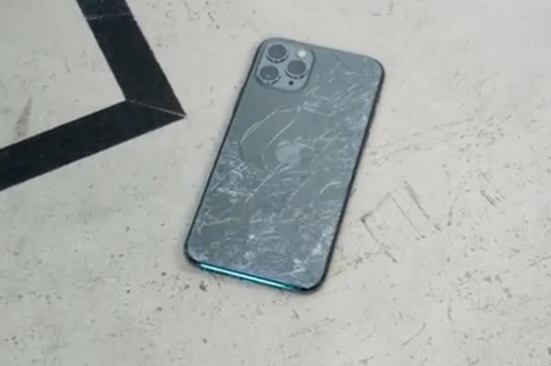 iPhone 11 Dibekali Material Kaca yang Lebih Kuat