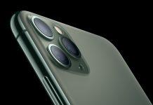 iPhone 12 Siap Punya Kamera 64MP dan Macro Lens