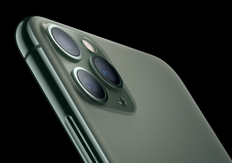 Apple Rilis iPhone 11, iPhone 11 Pro, dan iPhone 11 Pro Max