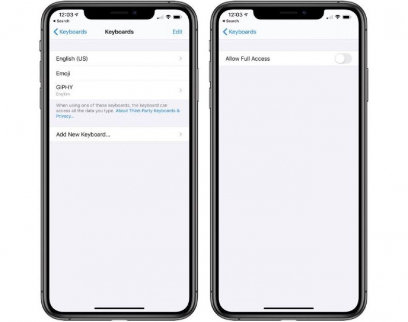 iOS 13 dan iPadOS Punya Bug pada Keyboard Pihak Ketiga