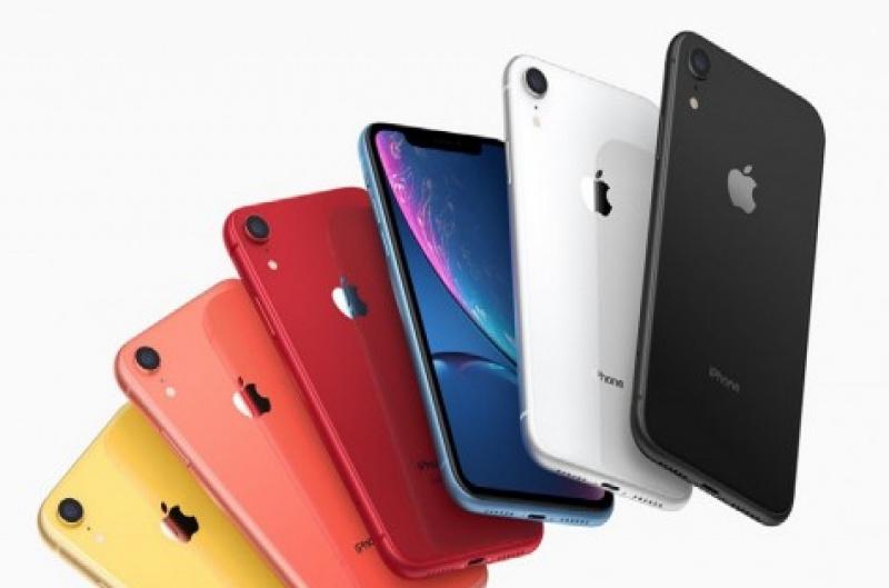 Apple Akan Bikin Logo Apple di iPhone Sebagai Indikator Notifikasi?