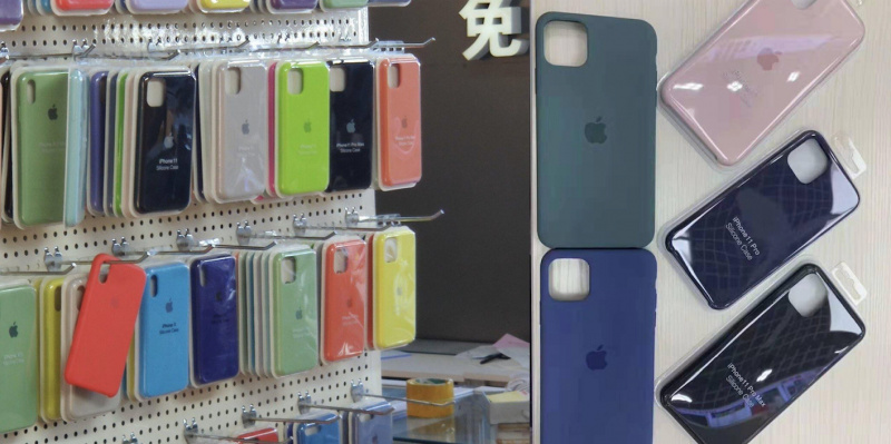 Logo Apple di iPhone 11 Dikabarkan Akan Pindah