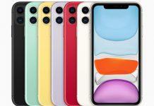 iPhone Pro Punya Kecepatan 4G LTE 13% Lebih Cepat