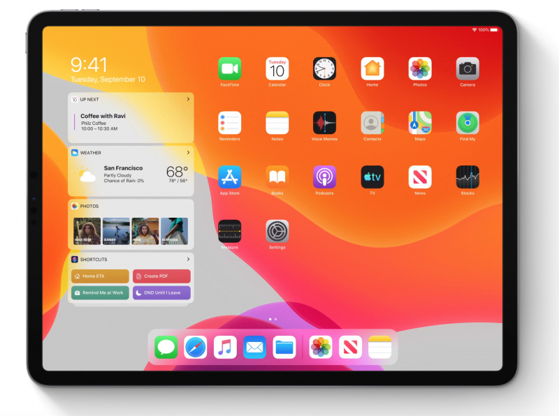Apple Siap Rilis iPadOS Pada 30 September 2019