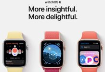 Apple Watch Akan Punya Sleep Tracking dan Mode Anak?