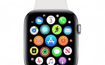 Apple Resmi Merilis Update watchOS 6.1.3 ke Publik