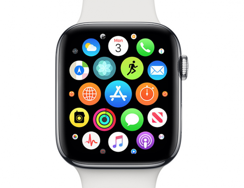 Apple Minta Aplikasi Apple Watch Diunggah ke App Store Khusus