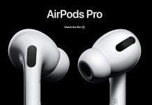 Apple Rilis Update Firmware AirPods Pro Versi 2D15