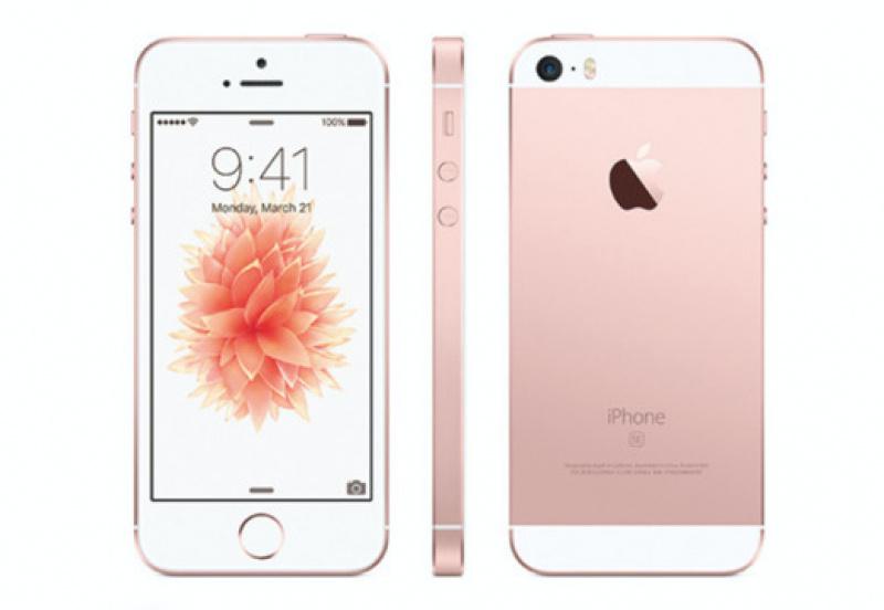 iPhone SE 2 Akan Gunakan Desain Antena Baru?