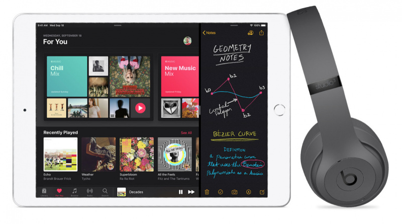 Pelanggan Apple Music Student Dapat Langganan Apple TV+ Gratis