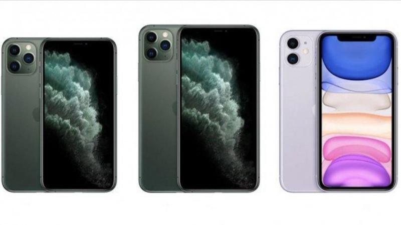 Biaya Produksi iPhone 11 Pro Max Cuma 45 Persen dari Harga Jual