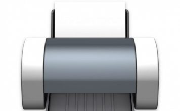 Cara Install Driver Printer di Mac Secara Manual