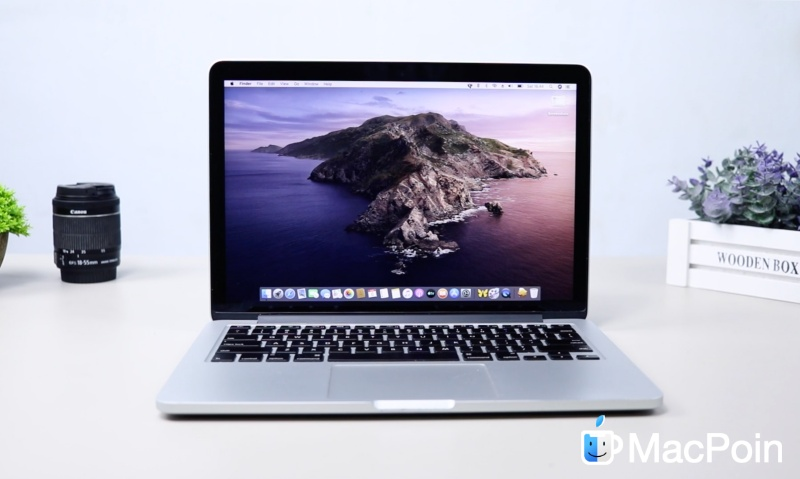 Cara Upgrade Mac dan MacBook ke macOS Catalina