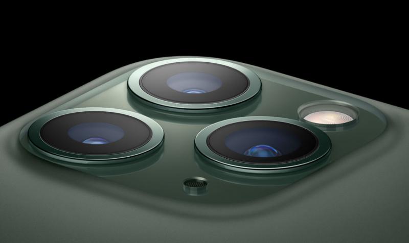 iPhone 12 Pro Max Punya Image Stabilization yang Baru?