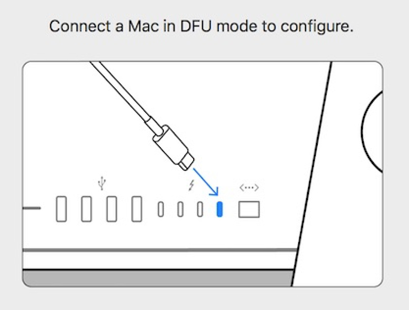 Apple Rilis Panduan DFU Mode ke Teknisi Jelang Perilisan Mac Pro