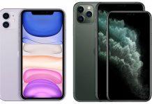 iPhone 11 Pro Max Punya Layar Terbaik Menurut DisplayMate