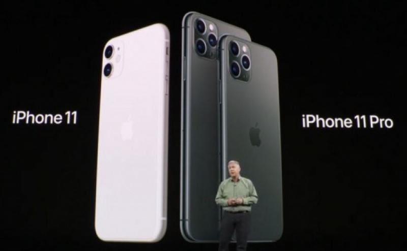iPhone 11 Tampil di POSTEL, Kapan Dirilis di Indonesia