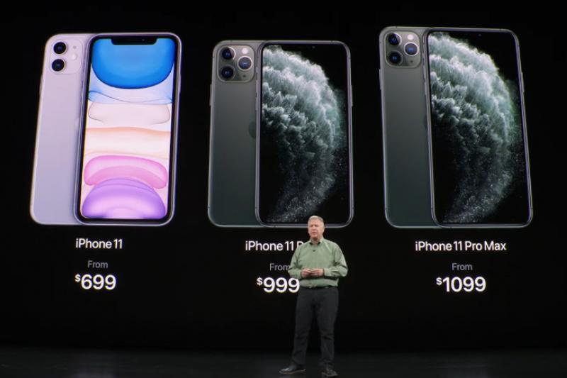 Kekuatan iPhone 11 Ternyata Sama Dengan iPhone 11 Pro