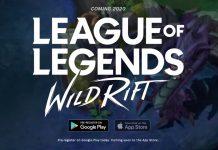 League of Legends Siap Dirilis ke iOS Pada 2020 Mendatang