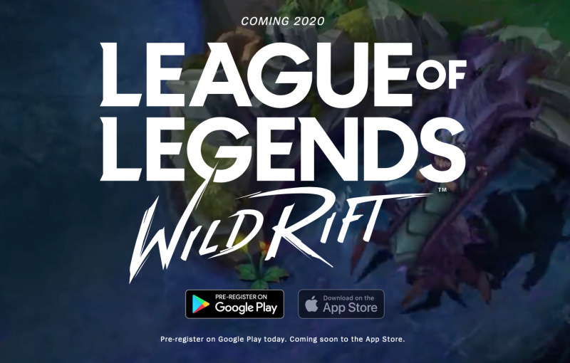League of Legends Siap Dirilis ke iOS Pada 2020 Mendatang