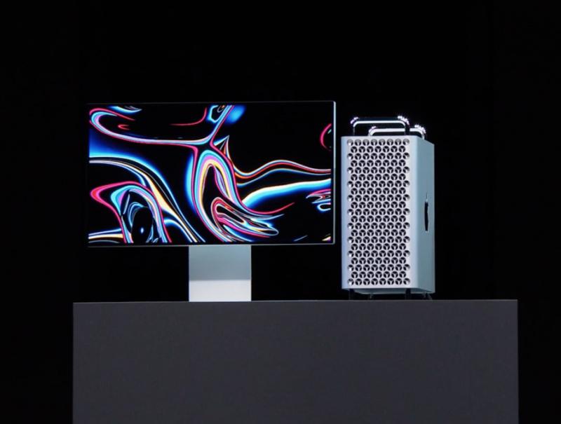 Beberapa Komponen Mac Pro Masih Kena Tarif Tambahan